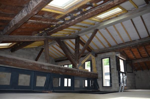 A vendre appartement caluire et cuire 180m 431600 for Garage lyon 2